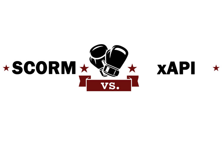 SCORM vs Tin Can vs X-API vs Experience API