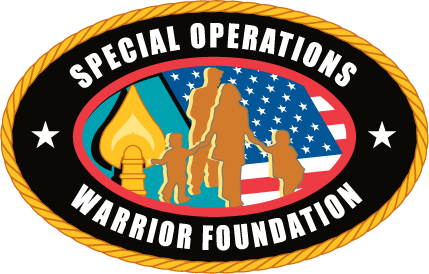 Special Operations Foundation Logo