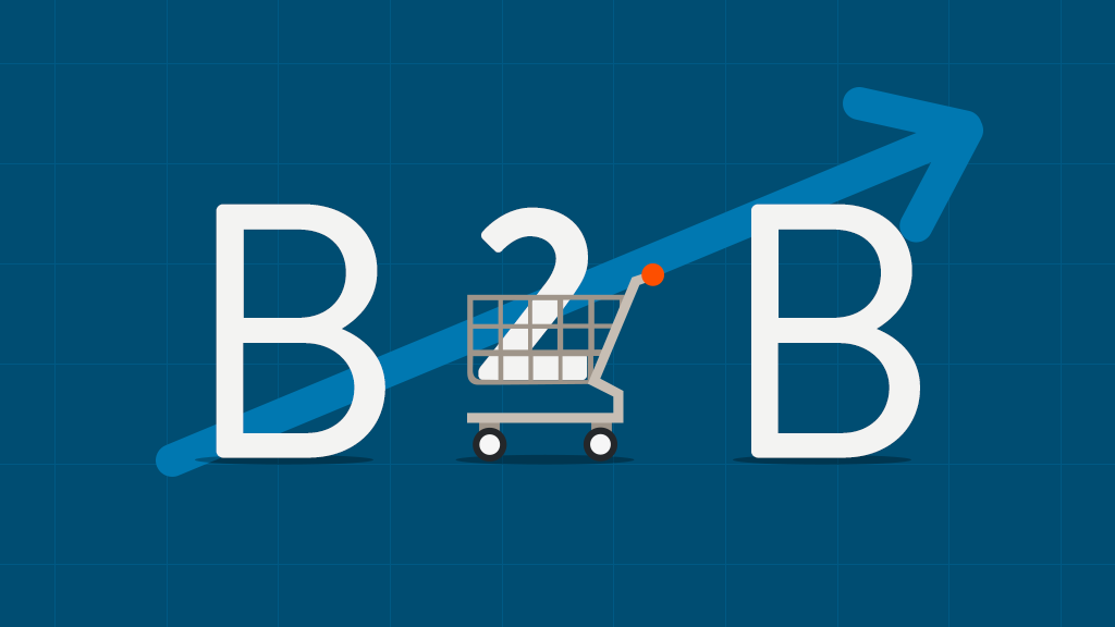 US B2B eCommerce Will Hit $1.2 Trillion By 2021
