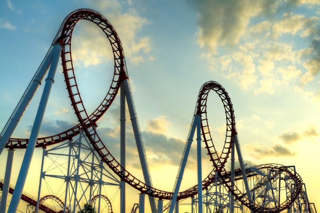 The Revenue Roller-coaster